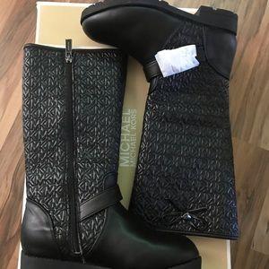 Michael Kors brand new girls boots